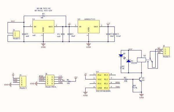 Sơ đồ mạch điện là bản thiết kế chi tiết, cụ thể về hệ thống mạch điện