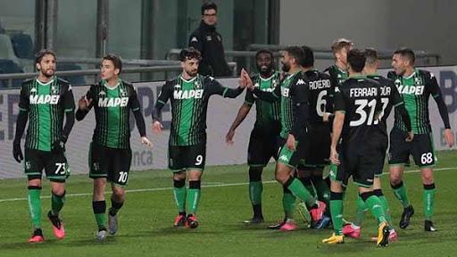 Người hâm mộ luôn hy vọng Sassuolo sớm lấy lại phong độ
