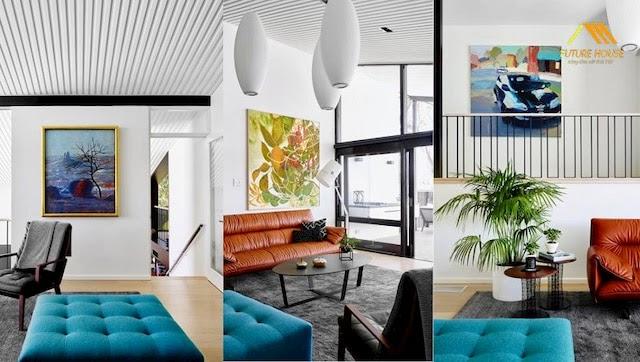 Nghệ thuật Decor trong trang trí nội thất