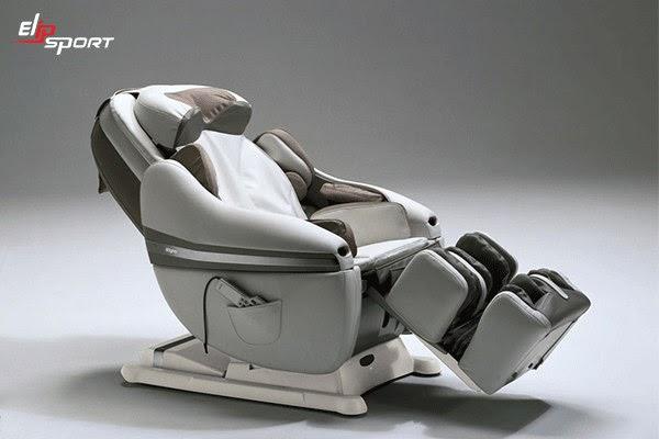 Ghế massage vật lý trị liệu là gì?