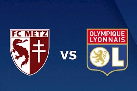 Nhận định bóng đá trận đấu giữa Lyon vs Metz ngày 16/01
