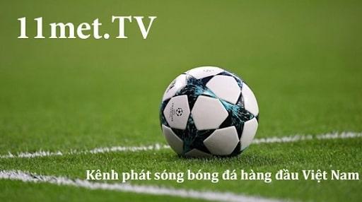 Khám phá địa chỉ xem bóng đá trực tuyến chất lượng 11met