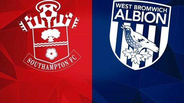 Soi kèo bóng đá West Brom vs Southampton ngày 13/04/2021