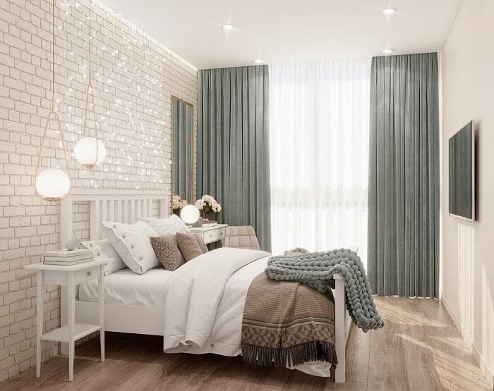 Tác dụng decor phòng ngủ